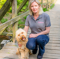 Tracey, PetStay Stockport