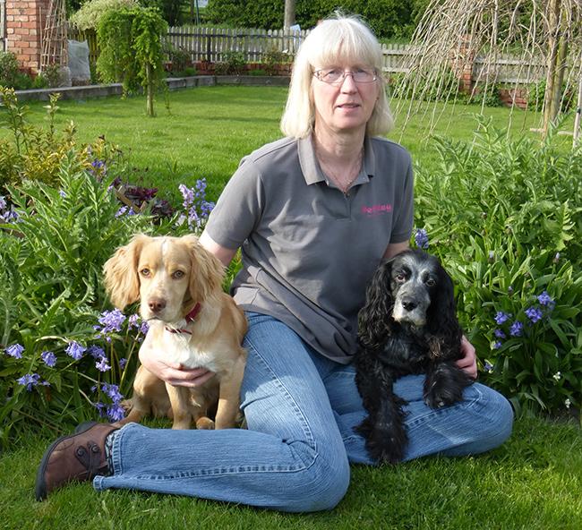 Jane - PetStay Leicestershire