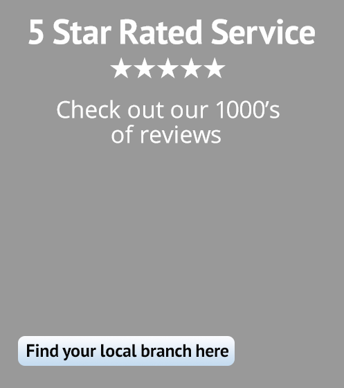 5 Star Rate Service