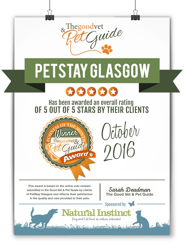 Business of the Month-Glasgow