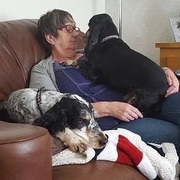 Wakefield-Rufus&Millie
