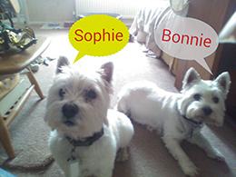 Sophie & Bonnie