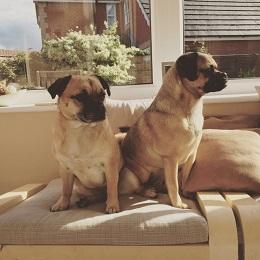 Derby-Daisy&maisie