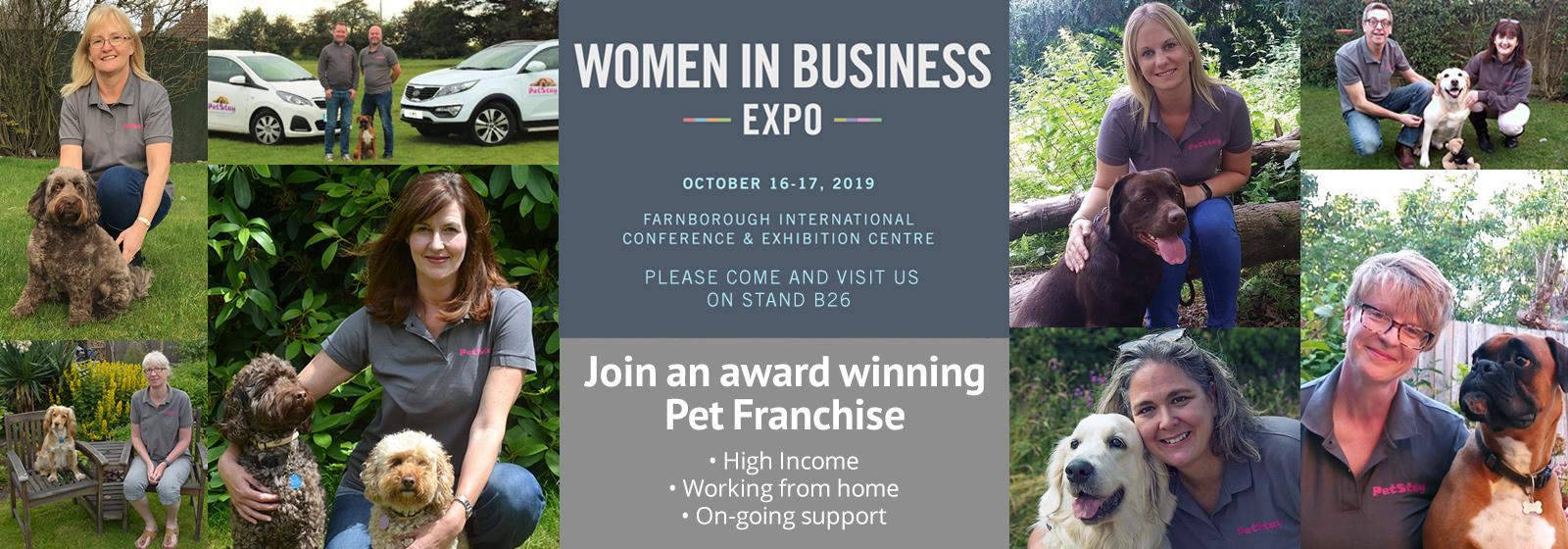 Women in Business Expo 2019