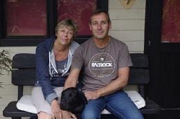 Devon - Wendy & Nick
