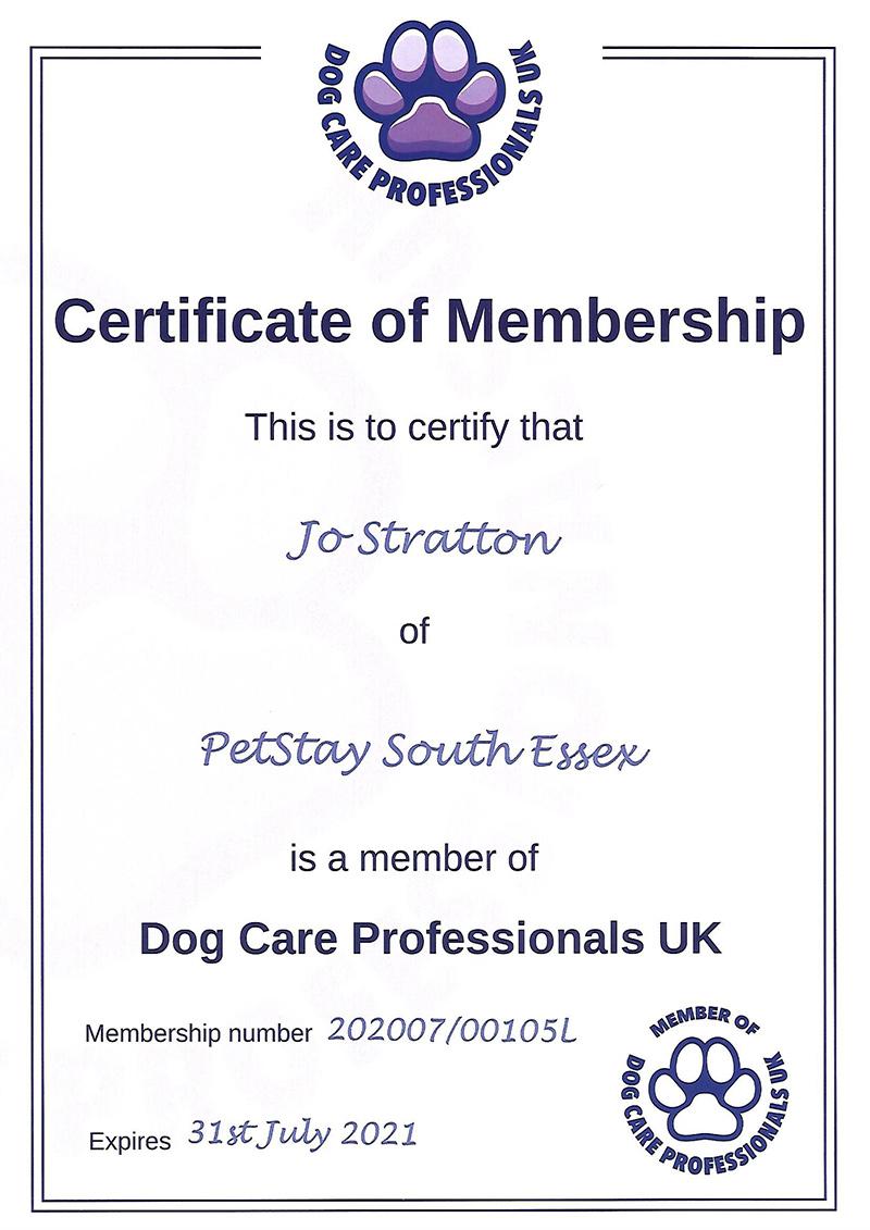 Dog Care Professionals UK