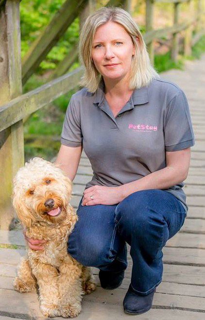 Tracey - PetStay Stockport