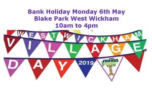 Wickham Day Show